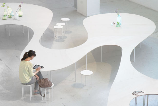 STUDIO MAKS_Cloud table_2